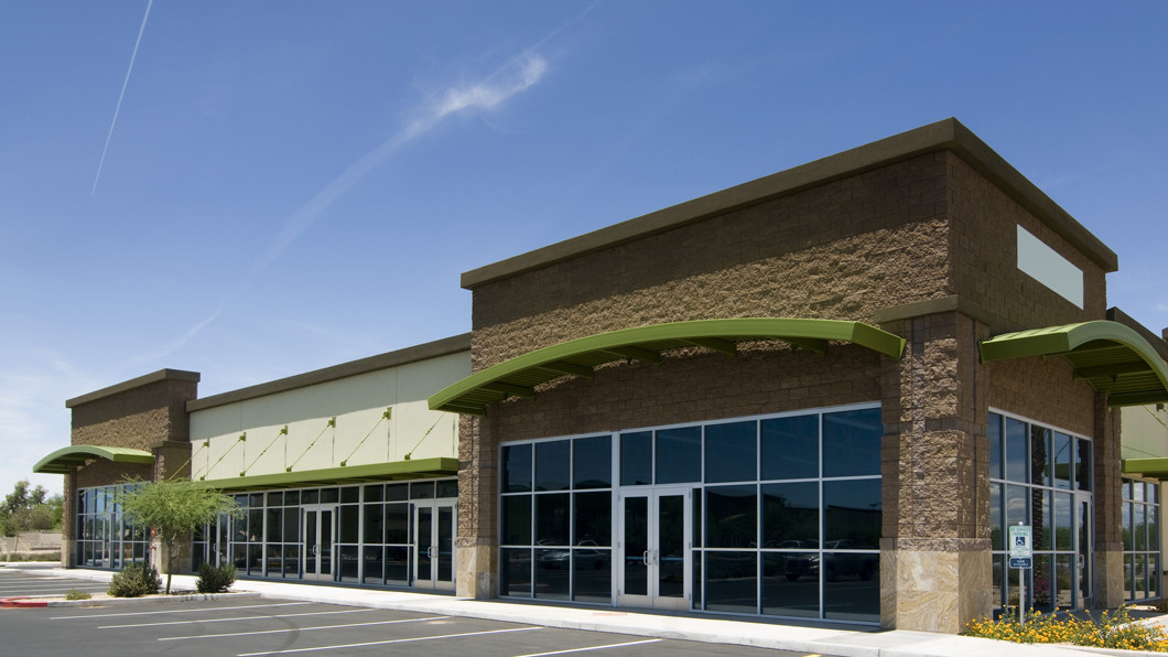 Premier Structures, Inc. - Commercial Construction Company Based in Athens, AL